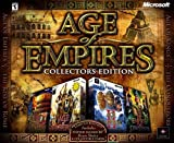 Age of Empires Collectors Edition (PC) [Windows] - Game