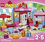 LEGO DUPLO Cafe 10587 Building Toy