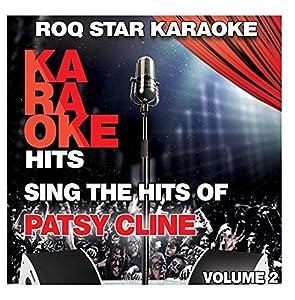 Karaoke - Patsy Cline, Vol. 2