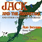 img - for Jack and the Beanstalk and Other Children's Favorites book / textbook / text book