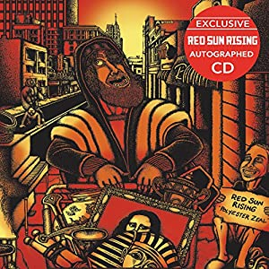 Polyester Zeal [Amazon Exclusive Autographed CD]