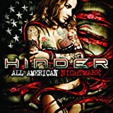 "All American Nightmarevon ""Hinder"""