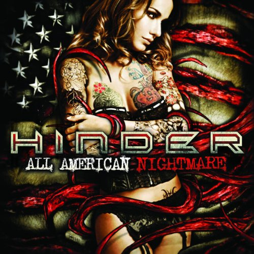 HINDER - All American Nightmare - Zortam Music