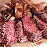 カンガルー肉 ブロック【サーロイン】 (ギフト対応) 【販売元:The Meat Guy(ザ・ミートガイ)】