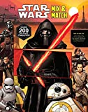 img - for Star Wars: The Force Awakens: Mix & Match book / textbook / text book