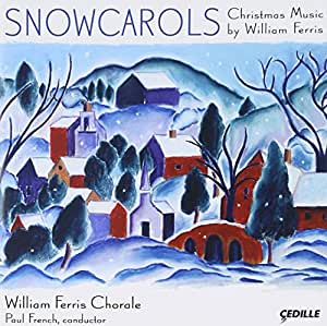 Snowcarols: Christmas Music By