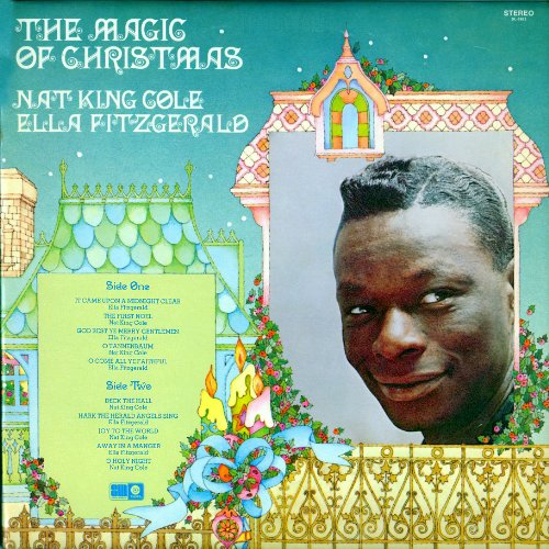 Nat King Cole - Nat