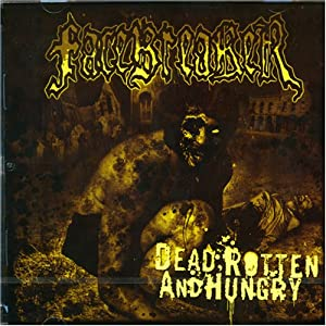 Dead Rotten and Hungry