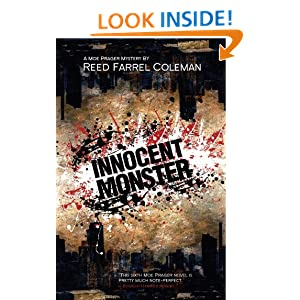 Innocent Monster (Moe Prager)