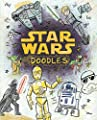 Star Wars: Doodle Book