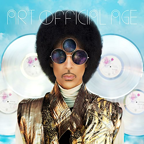 Prince - ART OFFICIAL AGE - Zortam Music