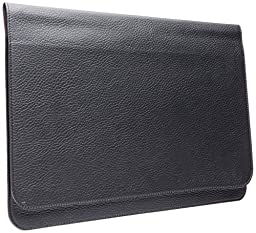 Samsung Slim Pouch for 13-Inch ATIV Book 7/9 - Black (AA-BS8N13B/US)