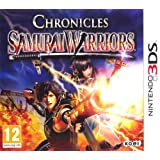 Samurai Warriors 3Ddi Koei Games