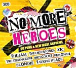 No More Heroes: 60 Punk & New Wave An...