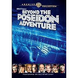 Beyond the Poseidon Adventure (1979)