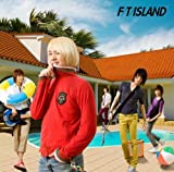 Treasure♪FTIsland