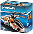 PLAYMOBIL 5288 - Spy Team Skybike