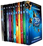 The 39 Clues - 1-10 Book Set plus A G...