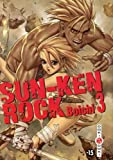 echange, troc Boichi - Sun Ken Rock, Tome 3 :