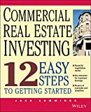 img - for Commercial Real Estate Investing 12 Easy Steps to Getting Started book / textbook / text book