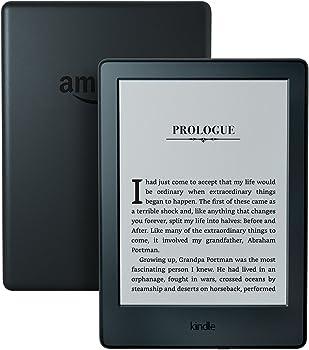 Amazon Kindle E-reader 6