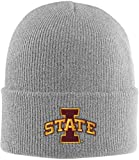 Carhartt Men's Iowa State Acrylic Rib Knit Watch Hat 2