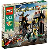 LEGO Kingdoms 7187: Escape from Dragon's Prison