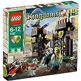 LEGO Kingdoms 7187: Escape from Dragon's Prison