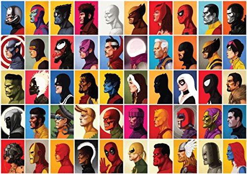 xmen-ironman-marvel-poster-large-a1-captain-america-avengers-deadpool-arty-effect-bedroom-poster