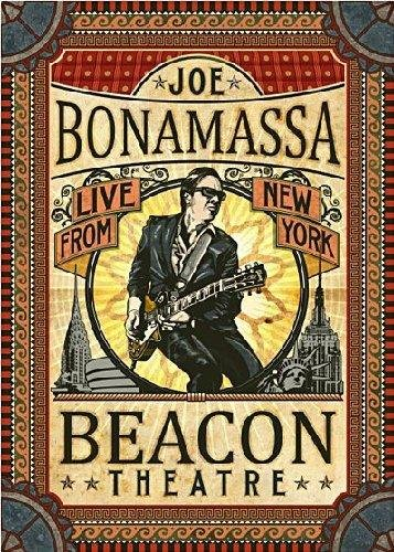 Joe Bonamassa - Beacon Theater - Live From New York