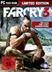 Far Cry 3 - Limited Edition inkl. The...