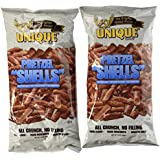 "Unique Pretzel ""Shells"" - 10 oz. Bags (Pack of 2)"