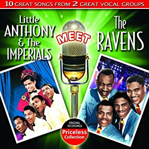 Little Anthony & Imperials Mee