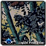 Hydrographics Film - Water Transfer