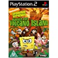 Spongebob and Friends: Battle For Volcano Island (PS2)