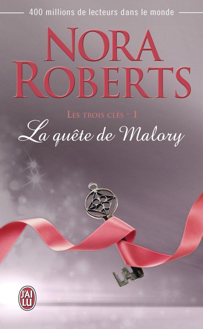 Les Trois Clés, tome 1 : La Quête de Malory 61%2BuHlfXZSL._SL1051_