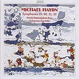 Symphonies Nos. 21 & 30-32