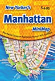 img - for New Yorker's Manhattan MiniMap book / textbook / text book