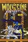 WOLVERINE INTEGRALE T05 1992