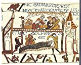 img - for The Bayeux Tapestry: The Norman Conquest 1066 book / textbook / text book