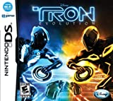 TRON: Evolution - Nintendo DS