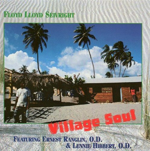 village-soul-by-various-artists