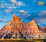 National Parks Wall Calendar (2015)