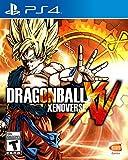 Dragon Ball Xenoverse - PlayStation 4 Standard Edition
