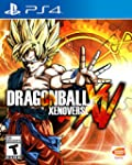Dragon Ball Xenoverse - PlayStation 4...