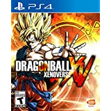 by BANDAI NAMCO Games  Platform: PlayStation 4 (50) Release Date: February 24, 2015   Buy new:   $59.99  18 used & new from $55.44