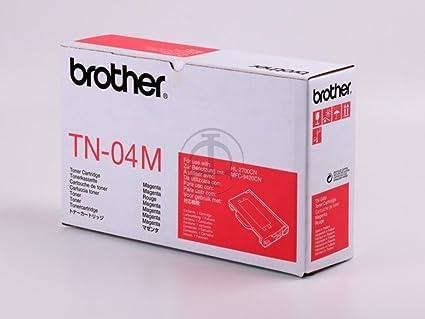 Brother MFC-9420 CNLT (TN-04 M) - original - Toner magenta - 6.600 Pages