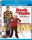 Deck The Halls Blu Ray + DVD + Digital Copy [Blu-ray]