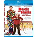 Deck The Halls Blu Ray + DVD + Digital Copy [Blu-ray]