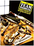 img - for Team Woodwind: Flute book / textbook / text book